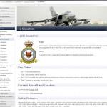 12 Sqn site 31 Sqn aircraft !!